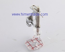 household sewing machine parts HM-9915 (P60412) / Free Motion guide Foot, High Shank