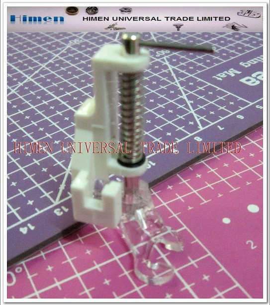household sewing machine parts 4021P-OT / Open Toe Darning Foot, Low Shank