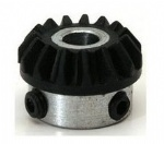 Singer lower horizontal shaft gear singer gear 163996