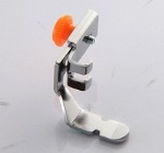 domestic presser foot  HM-705L / Zipper Foot, Low Shank