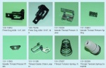 JUKI sewing machine parts