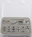 DOMESTIC SEWING PRESSER FOOT SEWING FEET KITS HM-011-001 for pfaff